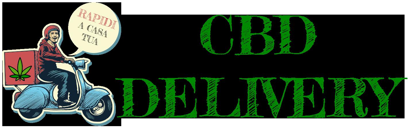 CBD Delivery
